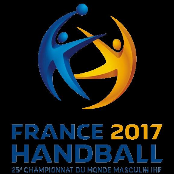 2017 World Men's Handball Championship