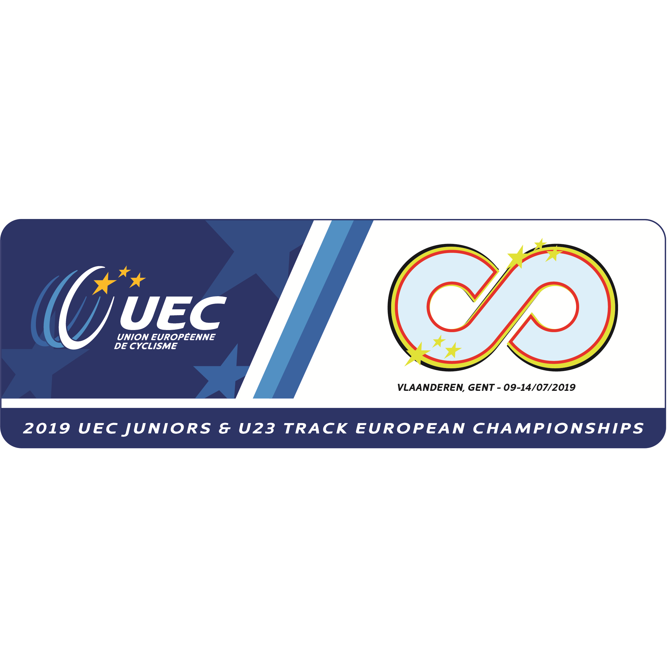 2019 European Track Cycling Junior Championships