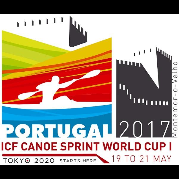 2017 Canoe Sprint World Cup