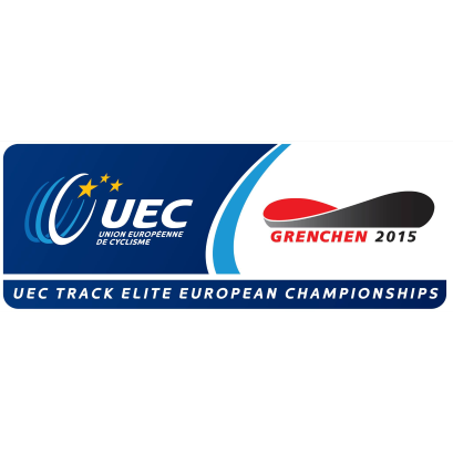 2015 European Track Cycling Championships