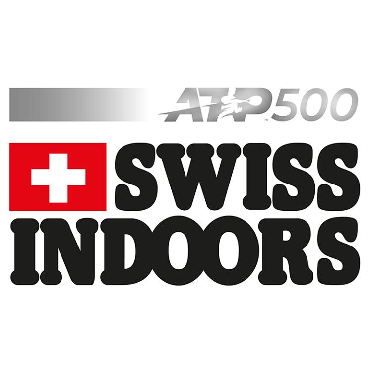 2019 Tennis ATP Tour - Swiss Indoors Basel