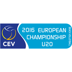 2016 U20 Beach Volleyball European Championship