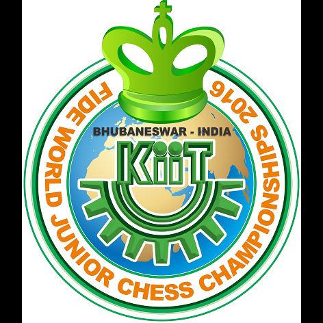 2016 World Junior Chess Championships