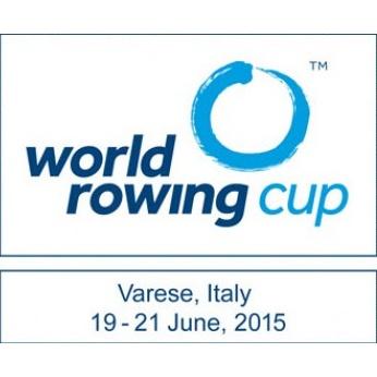 2015 World Rowing Cup - Regatta II