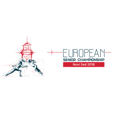 2018 European Fencing Championships