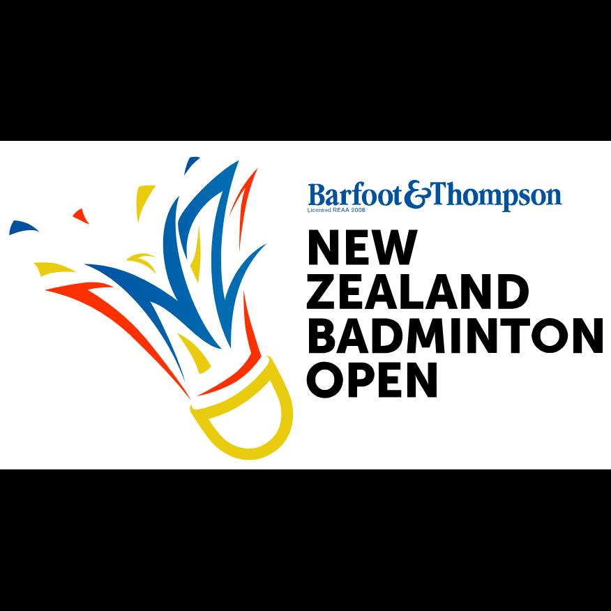 2019 BWF Badminton World Tour - New Zealand Open
