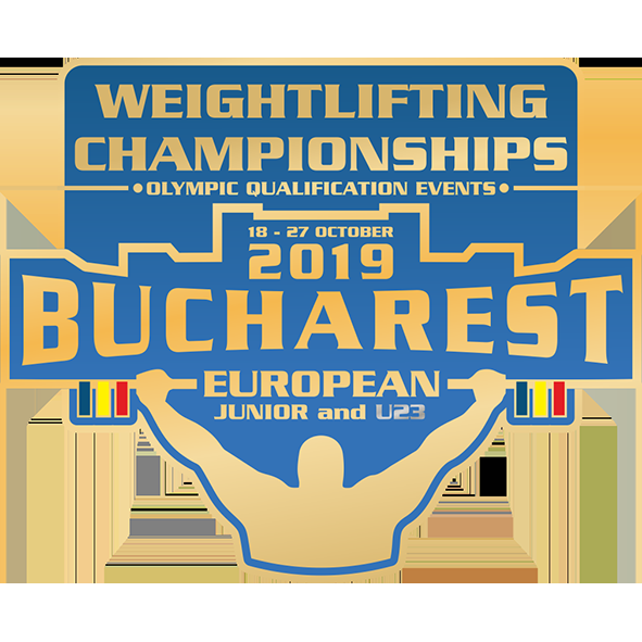 2019 European Junior Weightlifting Championships