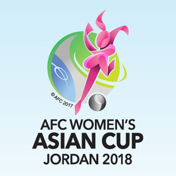 2018 AFC Football Women's Asian Cup