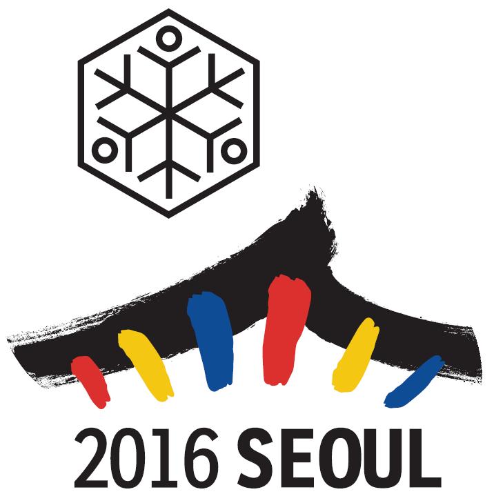 2016 World Sprint Speed Skating Championships