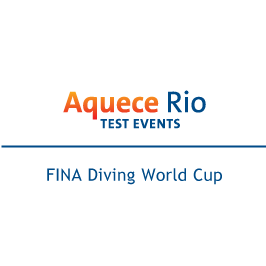2016 Diving World Cup