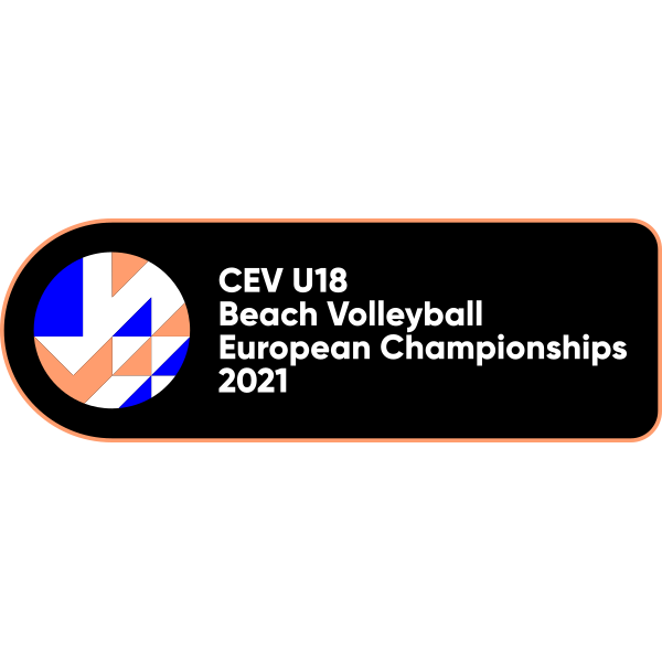 2021 U18 Beach Volleyball European Championship