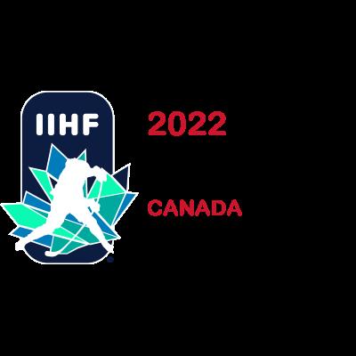 2022 Ice Hockey U20 World Championship