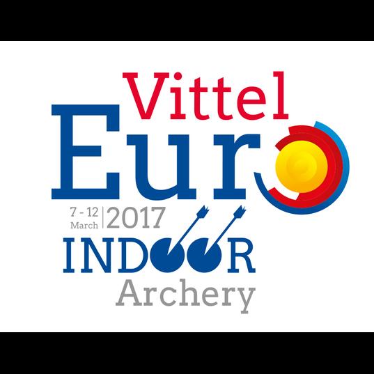 2017 European Archery Indoor Championships