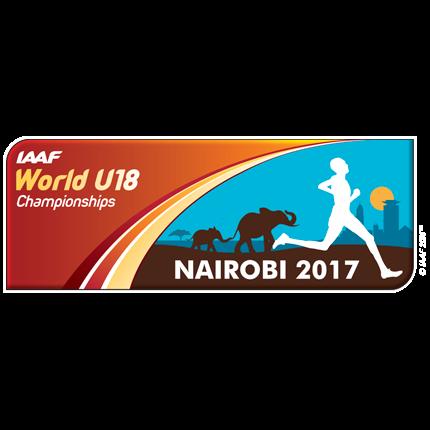 2017 World Athletics U18 Championships