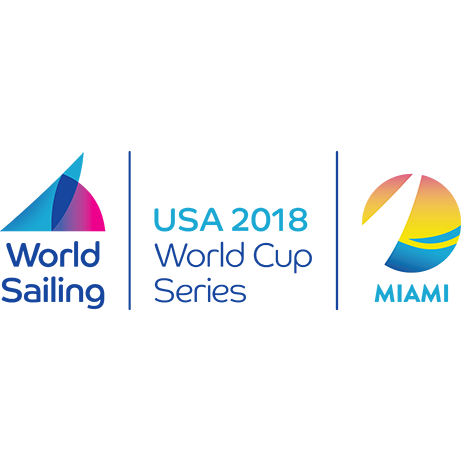 2018 Sailing World Cup