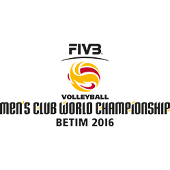 2016 FIVB Volleyball Men's Club World Championship