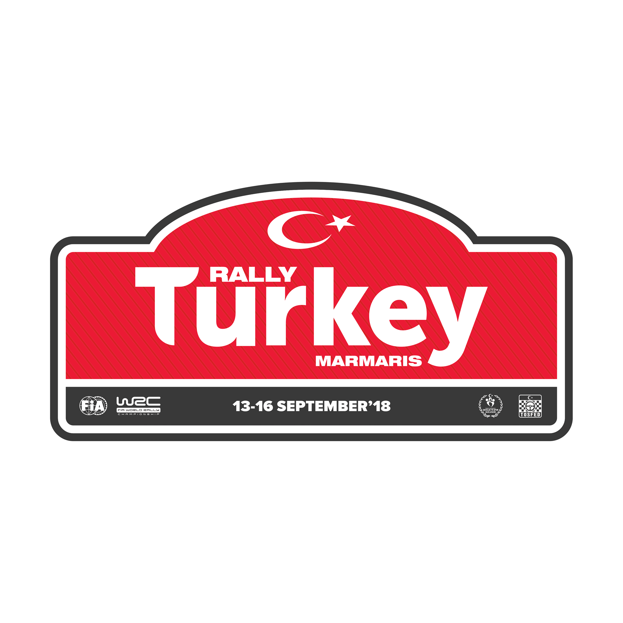 2018 World Rally Championship - Rally Turkey