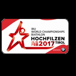 2017 Biathlon World Championships