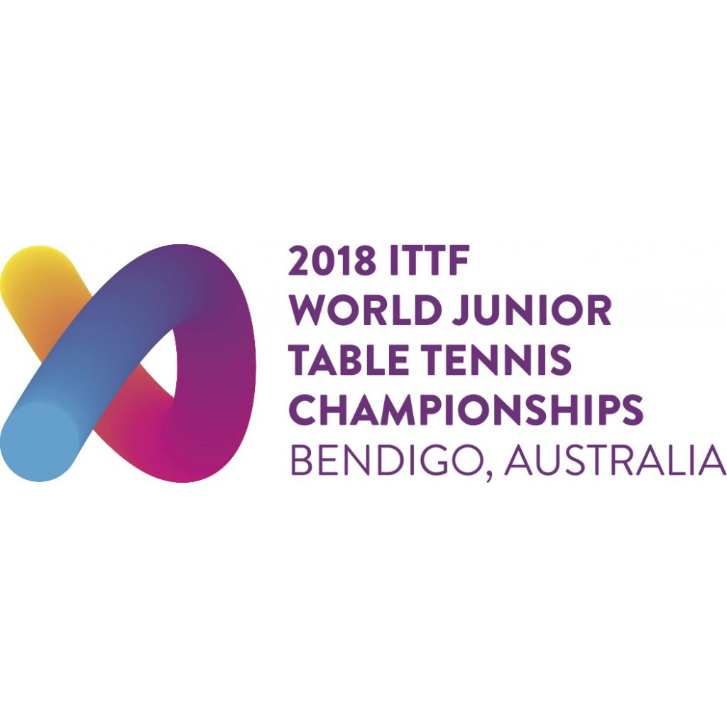 2018 World Table Tennis Junior Championships
