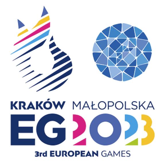 2023 European Games
