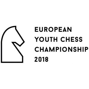 2018 European Youth Chess Championship