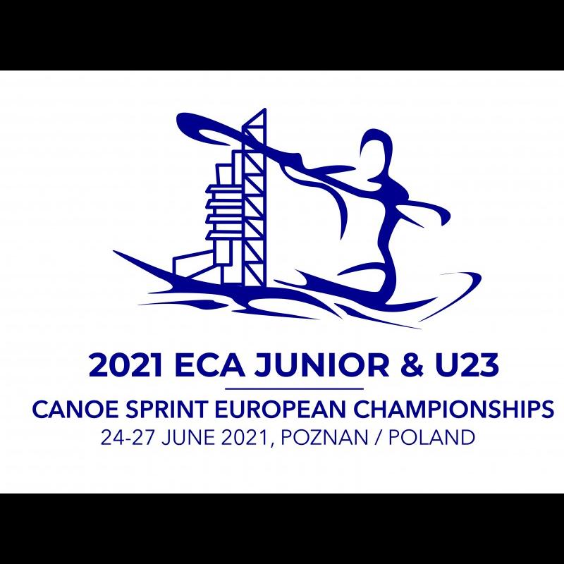 2021 European Canoe Sprint Junior and U23 Championships
