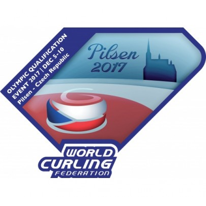 2017 Winter Olympic Games - Curling Final Qualification