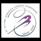 2015 Rhythmic Gymnastics European Championships