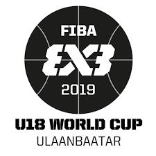 2019 FIBA 3X3 U18 World Cup