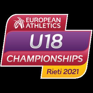 2021 European Athletics U18 Championships