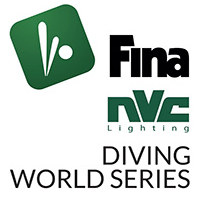 2015 FINA Diving World Series