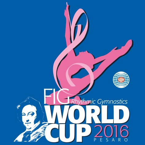 2016 Rhythmic Gymnastics World Cup