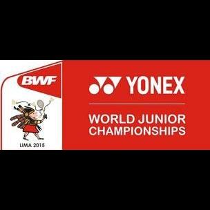 2015 BWF Badminton World Junior Championships