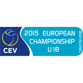 2015 U18 Beach Volleyball European Championship