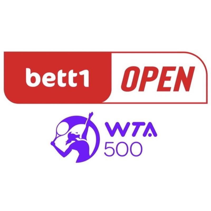 2021 WTA Tour - bett1open