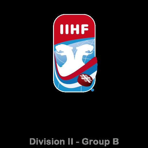 2019 Ice Hockey U18 World Championship - Division II B