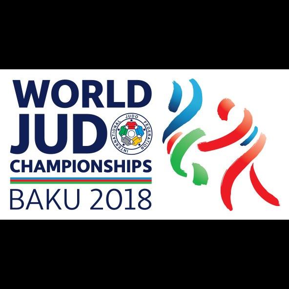 2018 World Judo Championships