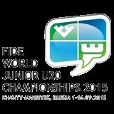 2015 World Junior Chess Championships