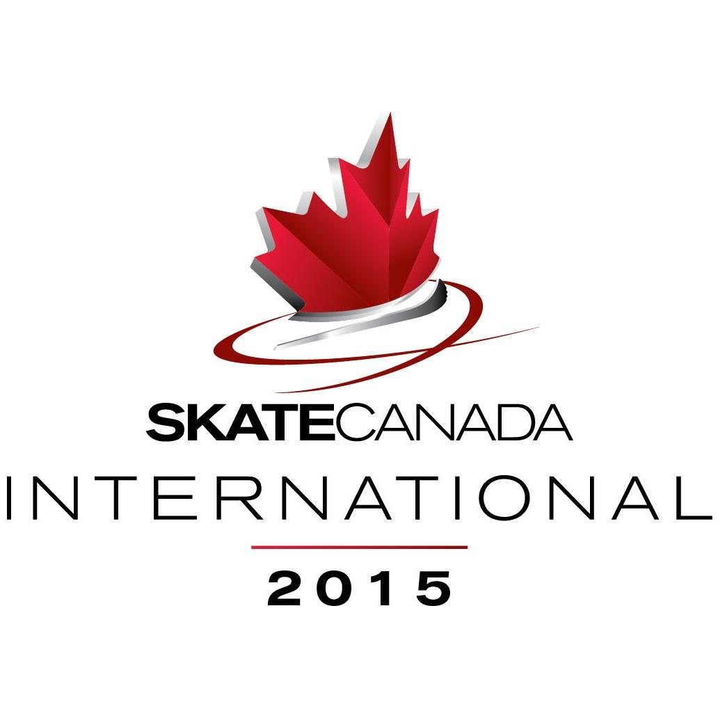 2015 ISU Grand Prix of Figure Skating - Skate Canada