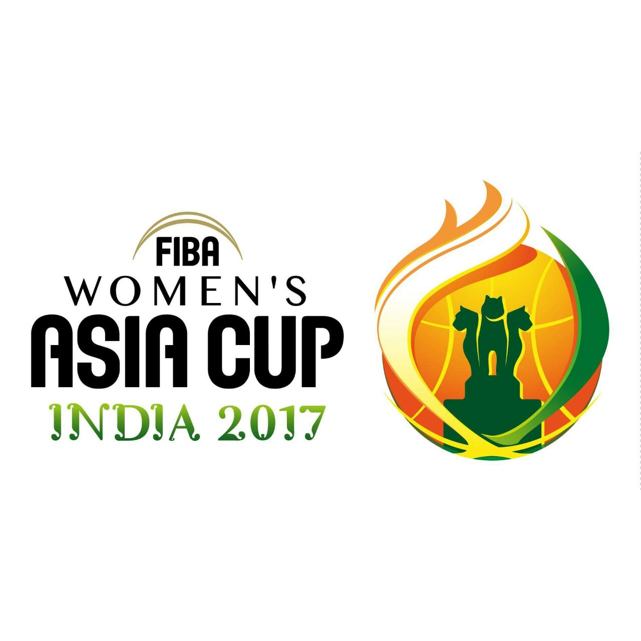 2017 FIBA Basketball Women's Asia Cup