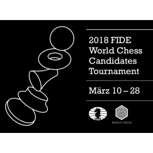 2018 World Chess Championship - Candidates Tournament