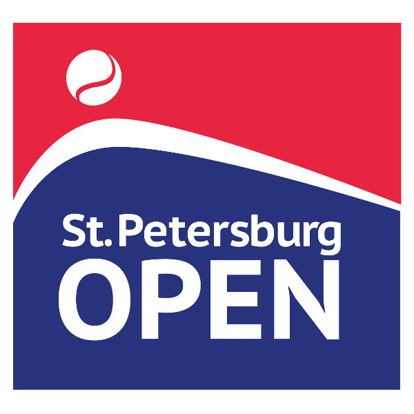 2020 Tennis ATP Tour - St. Petersburg Open