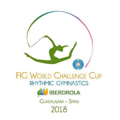2018 Rhythmic Gymnastics World Cup