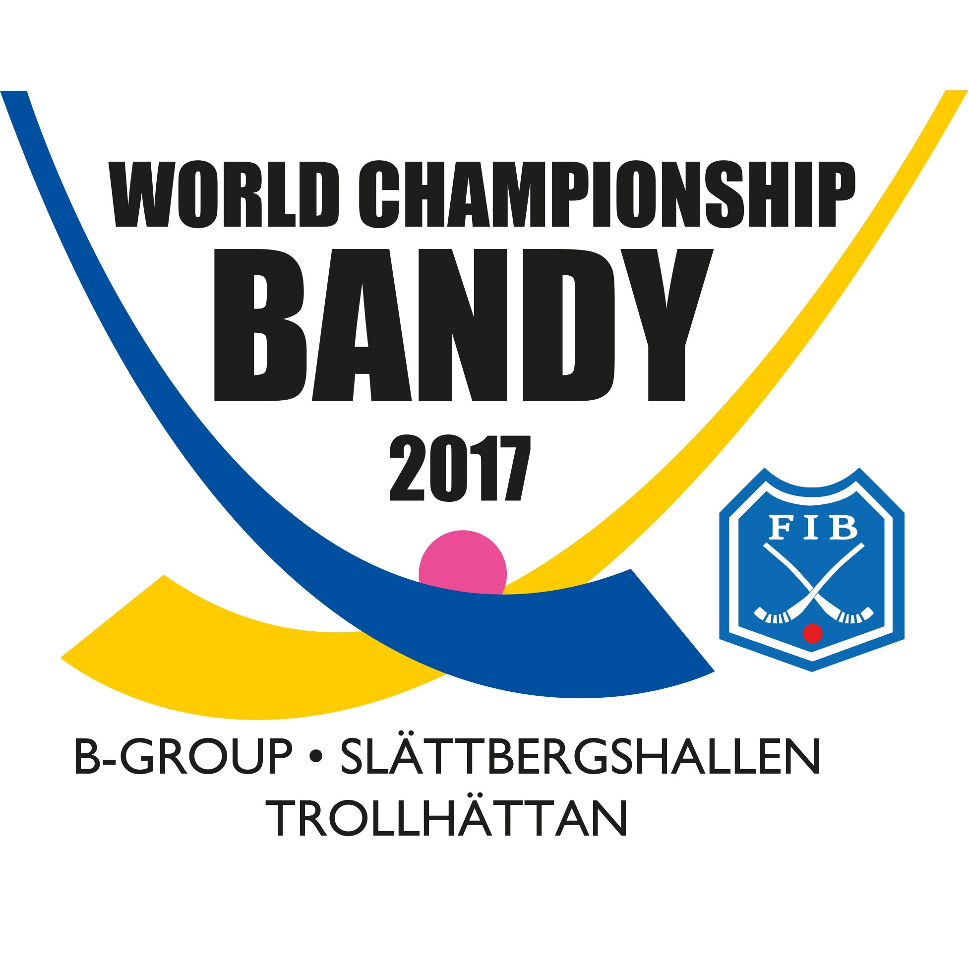 2017 Bandy World Championship - Group B
