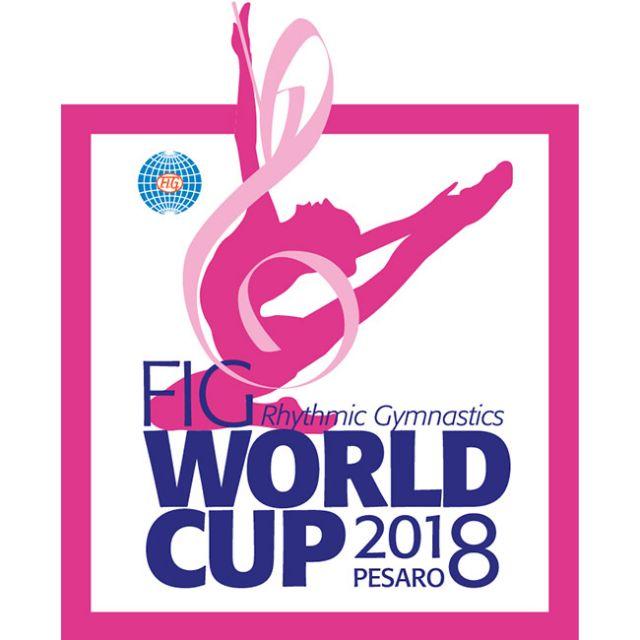2018 Rhythmic Gymnastics World Cup