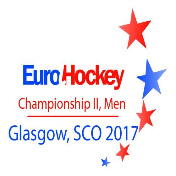 2017 EuroHockey Championships - II Men