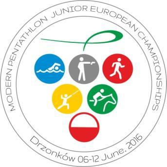 2016 Modern Pentathlon Junior European Championships