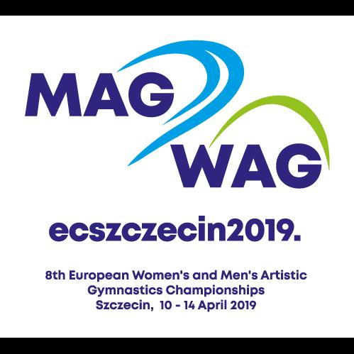 2019 European Artistic Gymnastics Championships