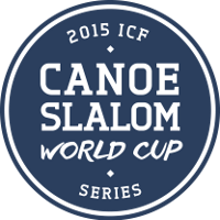 2015 Canoe Slalom World Cup