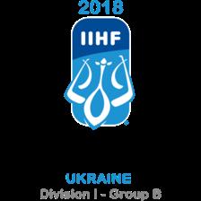 2018 Ice Hockey U18 World Championship - Division I B